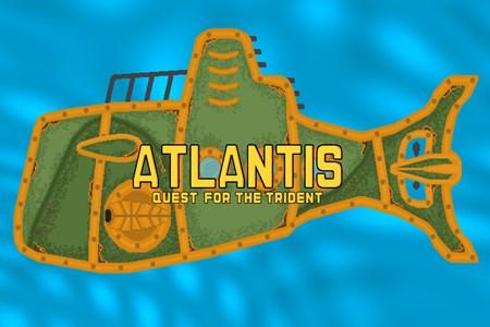 Atlantis: Quest For The Trident