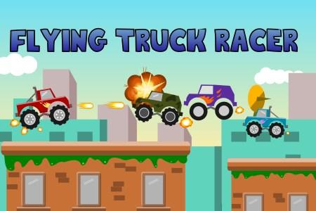 Flying Truck Racer