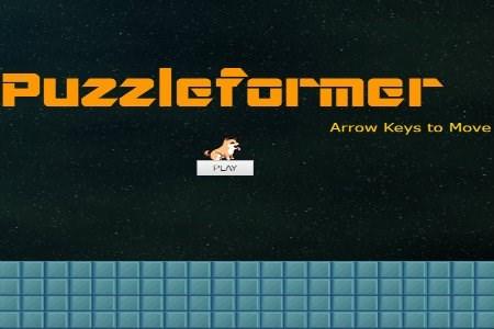 Puzzleformer