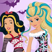 Disney Monster High