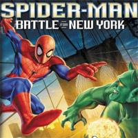 Spider-Man: Battle for New York game