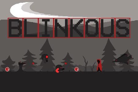 Blinkous