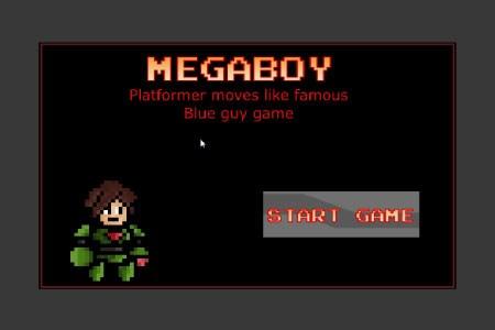 MegaBoyTemplate