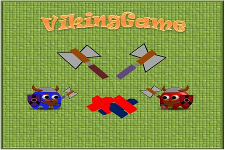 VikingGame