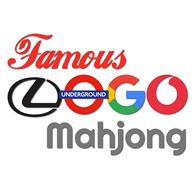 Famous Logo Mahjong