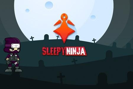 Ninja Adventure (My First Game)