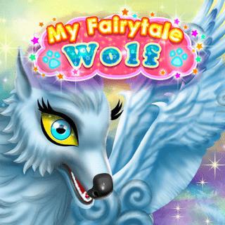 My Fairytale Wolf