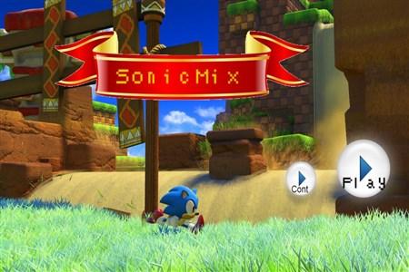 SonicMix