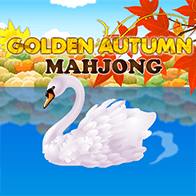 Golden Autumn Mahjong