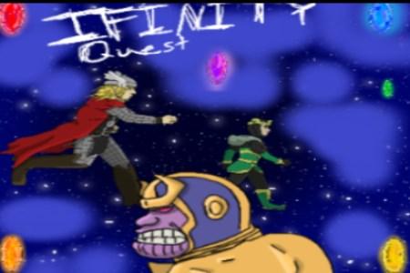Infinity Quest