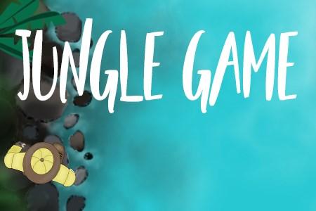 Jungle game