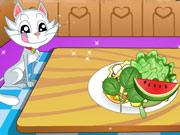 Cool Fruit Salad