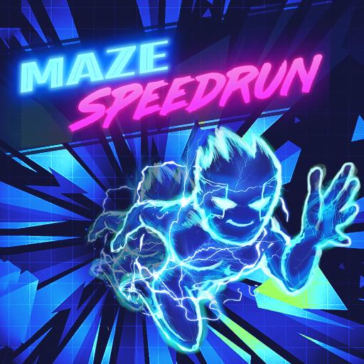 Maze Speedrun