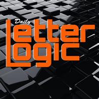 Daily Letter Logic