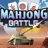 Mahjong Battle