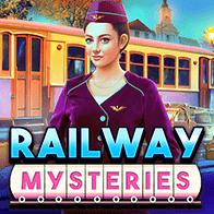 Railway Mysteries