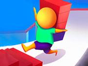 Stair Run